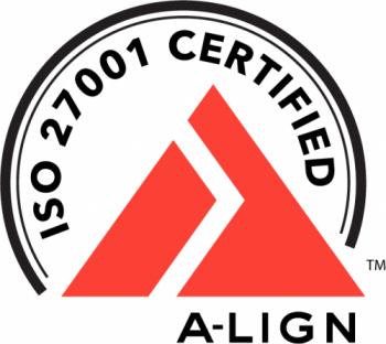 TechGen is ISO 27001:2013 Certified
