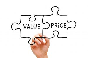 Get a professional valuation of your small business before listing it for sale