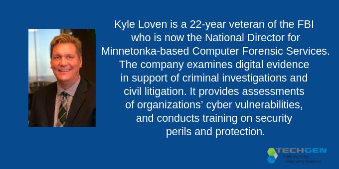 Kyle Loven Bio
