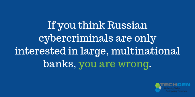 Cybercriminals exploit no matter who the target is.