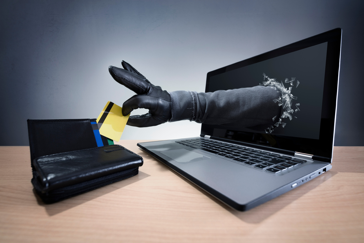 Cybersecurity internal controls protect SMBs from business email compromise and employee fraud