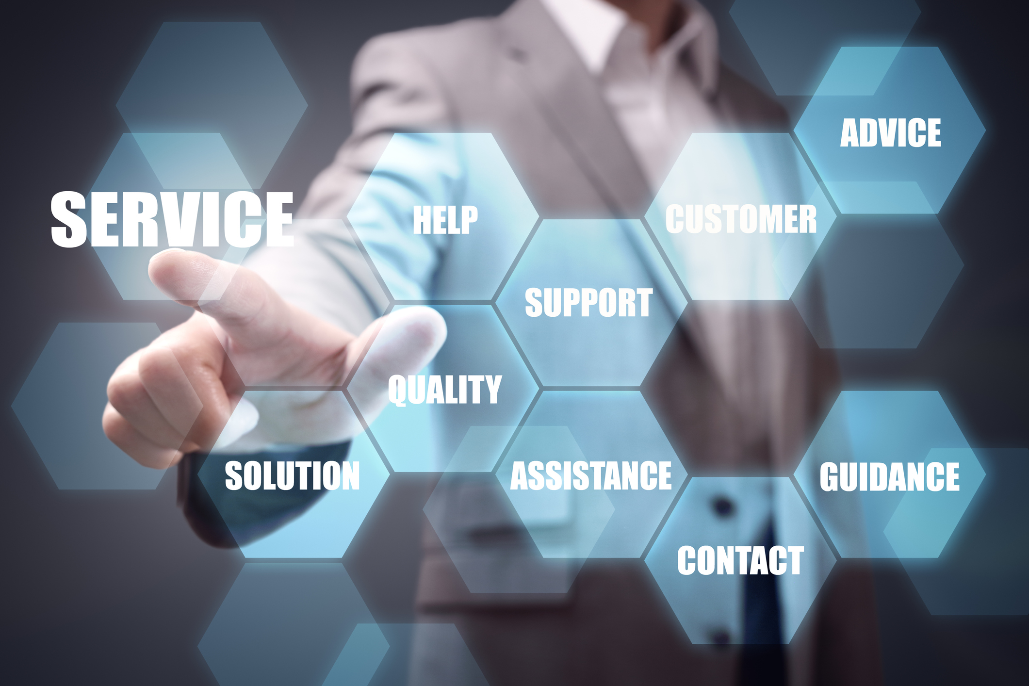 What is a Managed IT services Provider?
