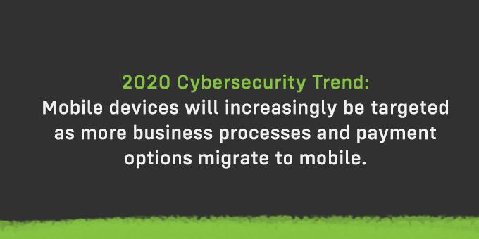 Cybersecurity Trend Alert